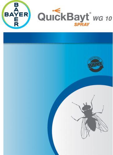 QuickBayt® Spray WG 10