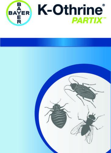 K-Othrine® Partix™ SC 25